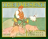 The Present, Michael Emberley, 0316234117