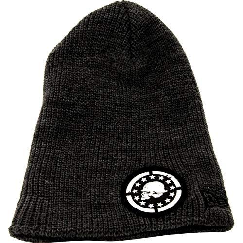 Metal Mulisha Men's Thirteen Beanie Hats,One ()