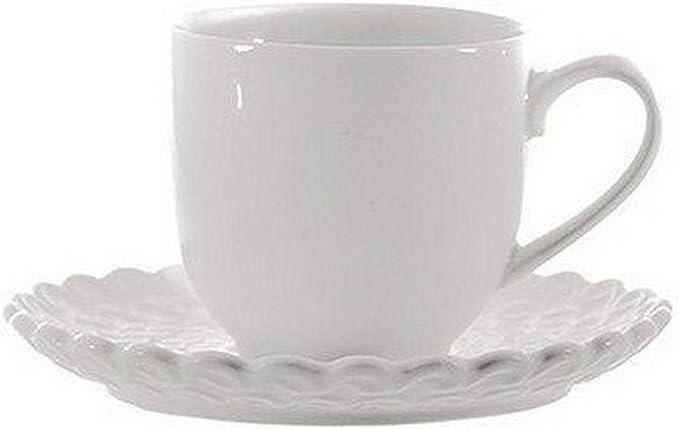 la Porcellana Terrine Casserole Rabbit Lid Porcelain White 16 x 11 x 12 cm