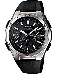 Wave Ceptor MULTIBAND 6 WVQ-M410-1AJF Analog Wrist Watch (Japan Import)