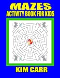 Mazes: Activity Book for Kids - Best Reviews Guide