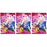 My Little Pony Friendship is Magic Wave 1 Surprise Blind Bag Mystery Pack (3 Packs)