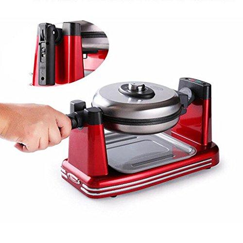 Flip Baking Cake Machine Automatic Bake Muffin Machine Waffle Cake Machine by miaomiao (Image #7)