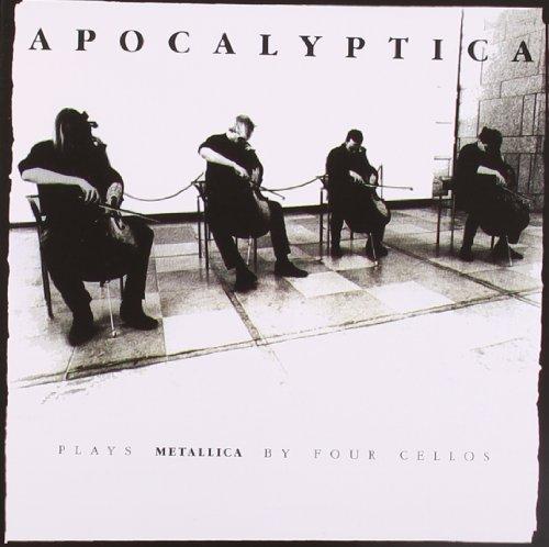 Apocalyptica: Apocalyptica Plays Metallica (Audio CD)