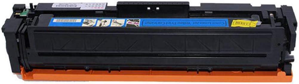 ,Asetoffourcolors color: yellow, size: with chip For HP CF530A toner cartridge hp205A toner M181fw M154a printer toner cartridge M180n