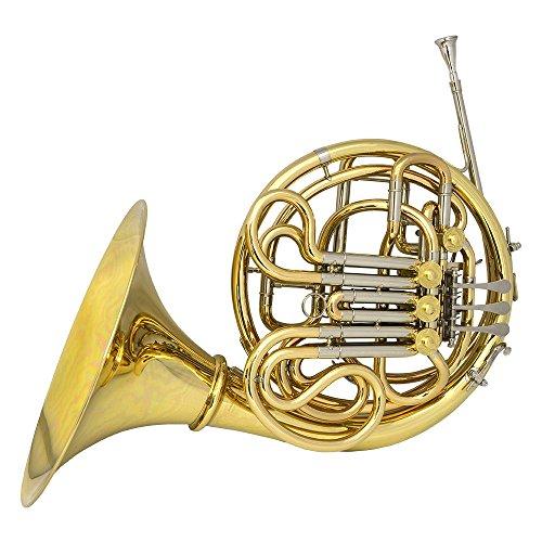 Schiller Elite VI French Horn Deluxe by Schiller