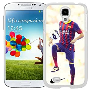 Fashionable And Unique Designed Case For Samsung Galaxy S4 I9500 i337 M919 i545 r970 l720 With Neymar 78 (2) Phone Case