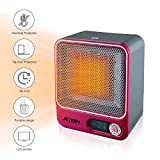 Best Space Heaters - JETERY 1500W PTC Space Heater, Heating System Review