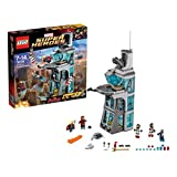 Lego Marvel Super Heroes Avengers 76038 -number 5 [German Version]