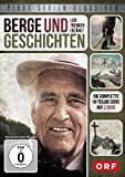 Berge und Geschichten Luis Trenker erzählt (Pidax Serien-Klassiker) [2 DVDs]