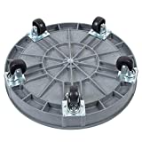 Amarite Plastic Drum Dolly for 30 gal and 55 gal