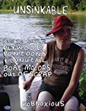 img - for Unsinkable: How to Build Plywood Pontoons and Longtail Boat Motors Out of Scrap (DIY) book / textbook / text book