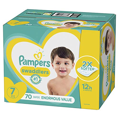 How to buy the best diapers size 7 swaddlers?