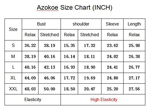 Azokoe Pullover Hoodie Sweatshirts for Women Cowl Neck Long Sleeve Lightweight Pullover Hoodies Hooded Sweatshirt Casual Tops Raglan Shirts Drawstring with Pockets Blue L by Azokoe (Image #4)