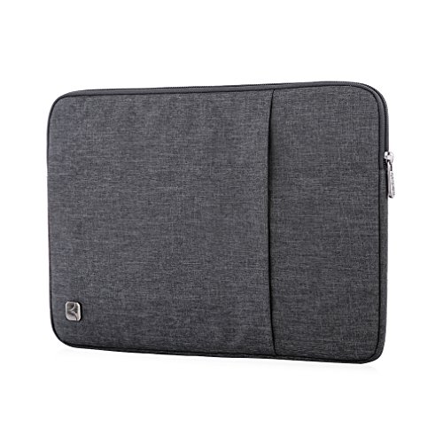 CAISON-Notebook-Laptop-Sleeve-Case-For-13-MacBook-Pro-Touch-Bar-13-MacBook-Air-129-iPad-Pro-2017-New-Microsoft-135-Surface-Laptop-New-14-ThinkPad-X1-Carbon-125-ThinkPad-X270