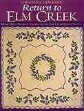 Return to Elm Creek, Jennifer Chiaverini, 1571202692