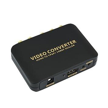 1080p hdmi to component converter