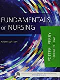 Fundamentals of Nursing Textbook and Mosby's Nursing Video Skills Student Version DVD 4e Package 9th Edition