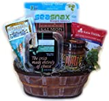 Low Carb Healthy Gift Basket