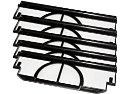 Replacement 5-Pack iRobot Roomba 4400 Filter - For the iRobot Roomba 400 Series Filters