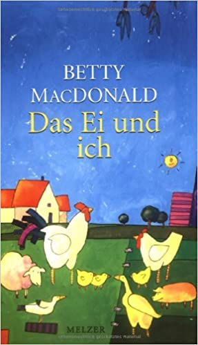 Book Das Ei und ich