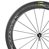 Mavic Cosmic Pro Carbon Exalith Road Wheelset