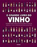 capa de O Grande Livro do Vinho