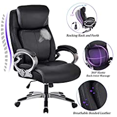 At Last! An Office Chair Just For You Do you have an office job and have to spend half of your day sitting down on a chair? Have you been experiencing some backache lately? If so, then you need an office chair that is perfect for you and can ...