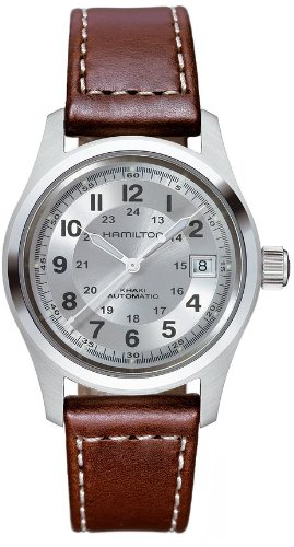 Mens Watches HAMILTON KHAKI FIELD AUTOMATIC H70455553