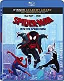 Spider-Man: Into the Spider-Verse [Blu-ray]