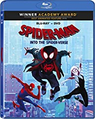 Phil Lord and Christopher Miller, the creative minds behind The Lego Movie and 21 Jump Street, bring their unique talents to a fresh vision of a different Spider-Man Universe, with a groundbreaking visual style that's the first of its kind. S...
