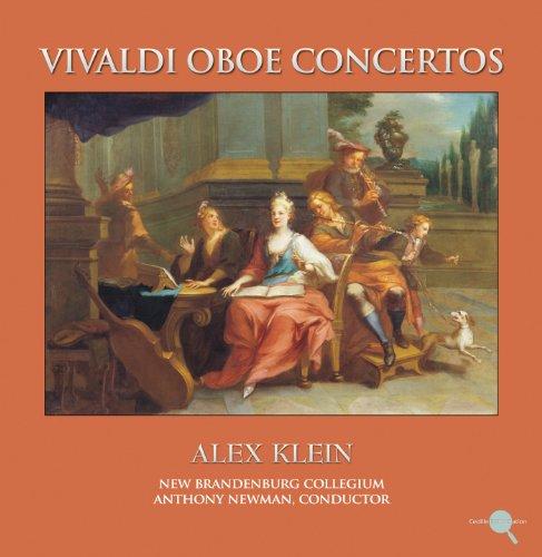(Vivaldi: Oboe Concertos)