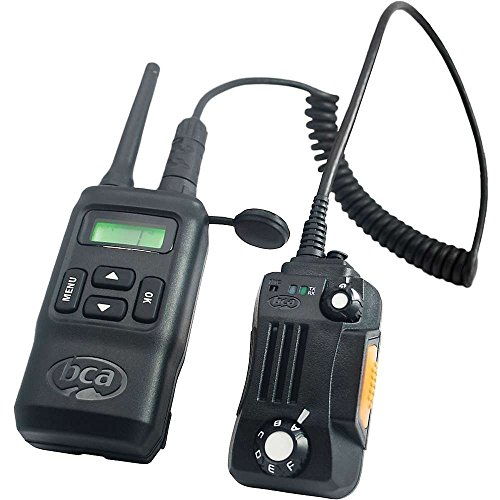 Backcountry Access BC Link Group Communication System One Size (2 Radios)