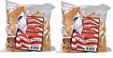 Cheap (2 Pack) Best Buy Bones Nature's Own Pet Chews Moo Cheeks Bag Treat, 8 oz