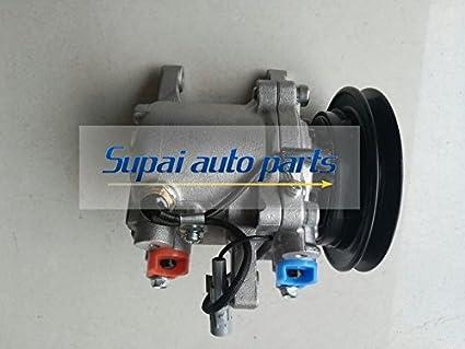 Pengchen Parts 447220-6771 - Compresor de aire acondicionado para Daihatsu, copa kucota, carga: Amazon.es: Amazon.es