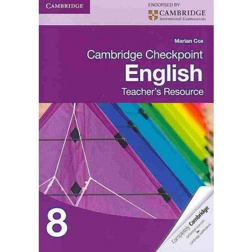 Cambridge Checkpoint English Teacher's Resource 8 ebook