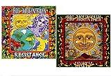 2 New CD's: Unity (1994) + Resistance (1996)