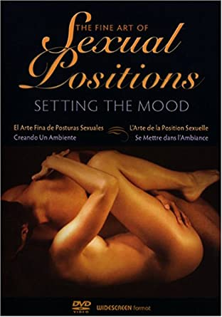 Have Sexual position instructional dvd