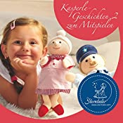 Sterntaler Kasperlegeschichten 2 | Katja Ruhl