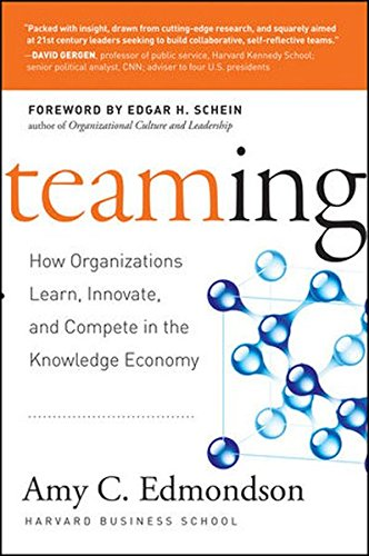 Cheap  Teaming: How Organizations Learn, Innovate, and Compete in the Knowledge Economy