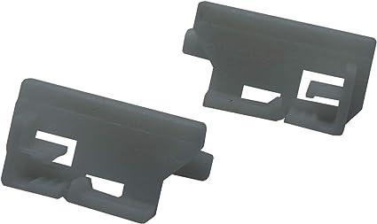 ESR582 Sunroof Panoramic Roof Curtain Repair Parts 50006-393 for Hyundai I30