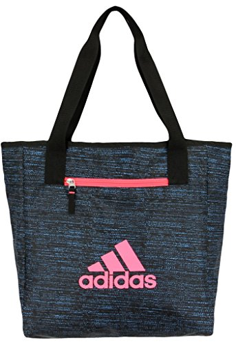 adidas Studio Ii Tote, Red, One Size