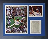 Legends Never Die Indianapolis Colts 2006 Champions Framed Photo Collage, 11 by 14-Inch