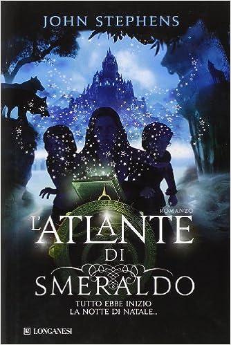 L ATLANTE DI SMERALDO EPUB