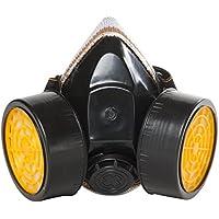 ATE Pro. USA 93151 Anti-Dust Paint Respirator Mask, Dual Cartridge, One Size