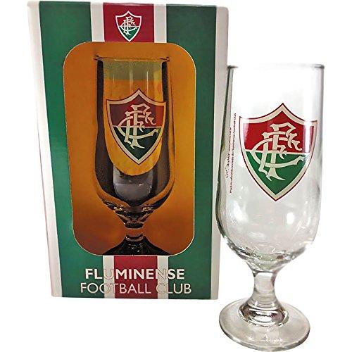 Taça de Cerveja 300ml Allmix Fluminense
