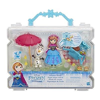 Disney Frozen Little Kingdom Summer Picnic: Toys & Games