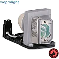 BL-FU240A Replacement Projector Lamp with Housing for Optoma DH1011 EH300 HD131X HD25 HD25-LV HD2500 HD30 HD30B