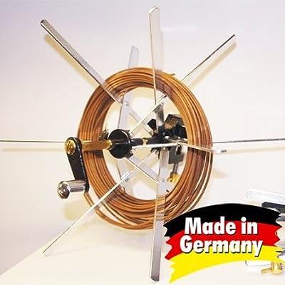 Soporte universal de filamento 3D (metal) para bobinas de ...