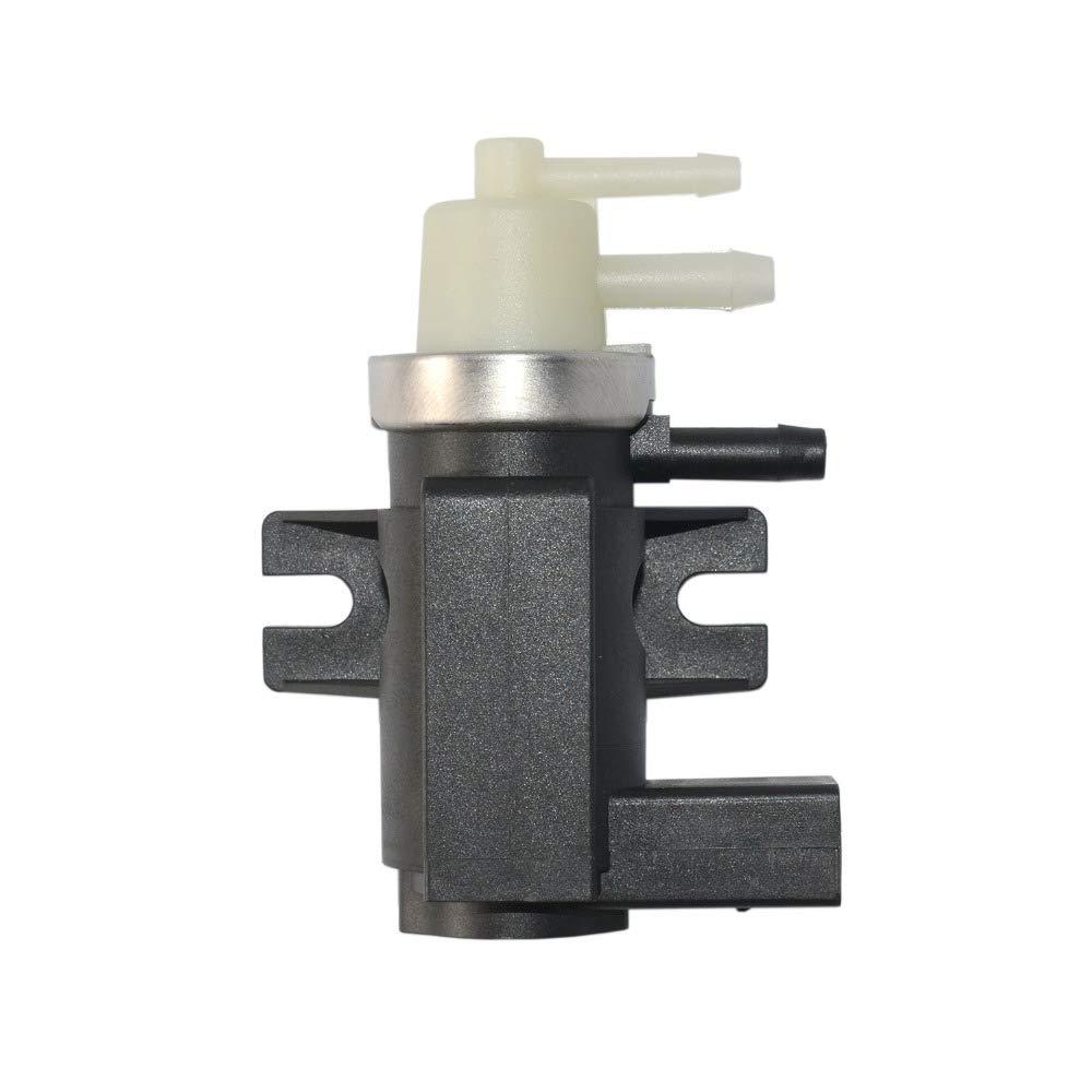 REFURBISHHOUSE /Électrovanne de Pression de Suralimentation N75 Tdi pour Audi A3 A4 A6 for VW T5 Transporter Jetta Passat Polo Touran 1J0906627B 1K0906627A